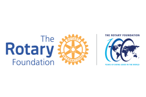 The Rotary Foundation - celebrating 100 years of doing good in the world in the Rotary year 2016/17