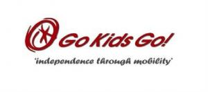 GO KIDS GO!  Childrens Wheelchair Mobility Courses.