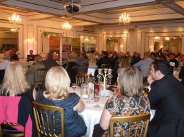 20th Annual Sporting Dinner