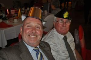 Jubilee Christmas Party 2011