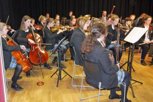 2017 11 Rotary Schools Music Festival