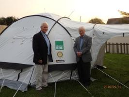 A Year in Llandeilo Rotary