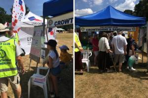 2018 Crowthorne Carnival