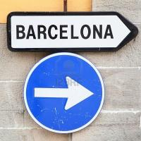 Barcelona or Bust 2012
