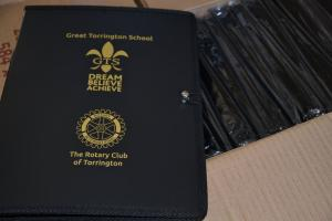New Folders Choir Folders