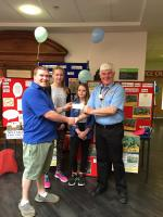 2016 04 Help for Midhurst Swimming Club