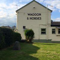 Vocational Committee Night at The Waggon and Horses