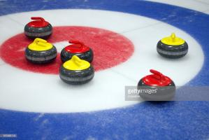 Curling V Monifieth