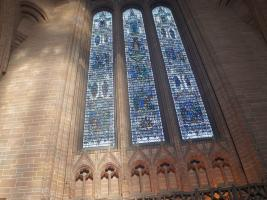 Anglican Cathedral Visit