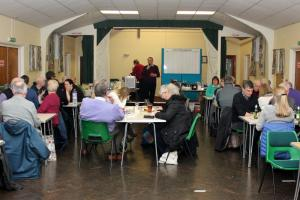 Charity Quiz raises £873 for BRIGHTER FUTURES Appeal