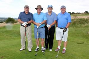 Annual Rotary Charity Golf Day 2017