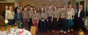 Xenolith Scouts Interact club