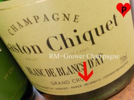 Speaker Richard Moore: An introduction to Grower Champagne