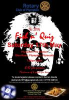 2014 Fish n' Quiz - Einstein a GoGo