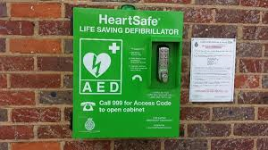 How to use a public access defibrillator