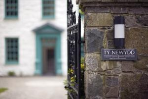 Rotary Creative Writing Course at Ty Newydd