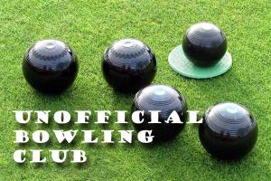 Rotary Club of Oswestry Unofficial Bowling Club