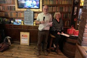 Rotary Fun Quiz Night @ The Griffin