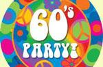 Autimn Fundraiser - 60's Night