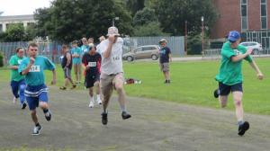 ANNUAL GATEWAY SPORTS DAY