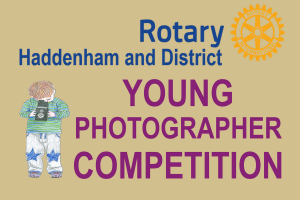 Young Photographer Competition 2021