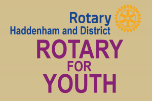 Rotary for Youth