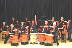 Rotary Charity Entertainment  2011 Byre Theatre