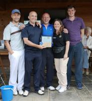 Club Charity Golf Day