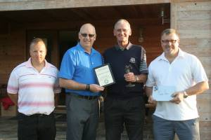 Club Annual Golf Day