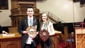 Young Musician & Vocalist Competition 2016