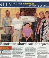 Essex Chronicle 18 August 2016