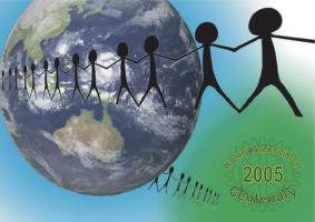 2005 Centenary booklet