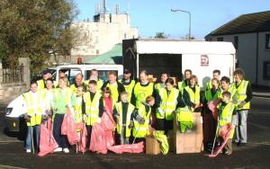 Tranent Clean Up