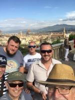 Our International visit 2016 - to Florence