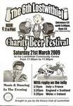 2009 (6th) Beer Festival Programme