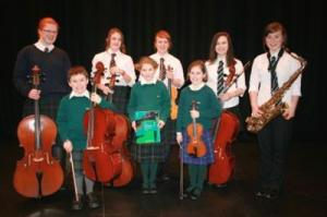 Young Musician Competition 2010
