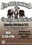 2011 (8th) Beer Festival Programme