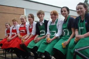 Ready Steady Cook 2011