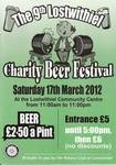 2012 (9th) Beer Festival Programme