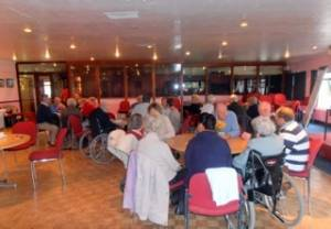 Woodbridge Memory Cafe