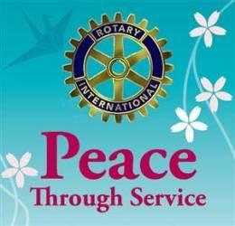 Rotary Theme 2012-13