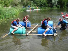 Young Carers Activity Day