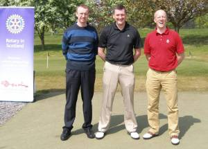 14th Annual Charity Golf Day - 22 May 2012