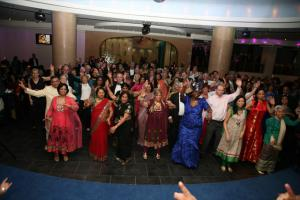 Bollywood Evening Dinner & Dance raises money for charity