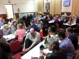 CLUB QUIZ NIGHT - MEMBERS AND GUESTS WELCOME