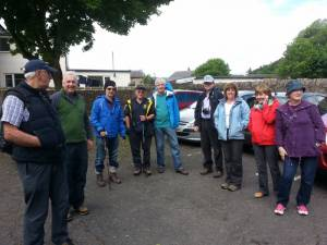Rotary Ramble June