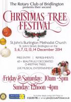 2014 Festival of Christmas Trees