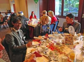 Rotary Christmas Lunch