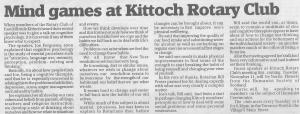 East Kilbride News