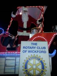 Christmas in Wickford